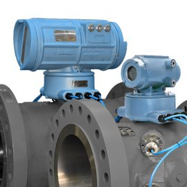 Flow Measurement and Instrumentation